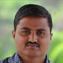 Pravin Navaghane - IT Head, Solaris